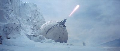 НАСА собирается сбивать космический мусор с помощью наземного лазера.