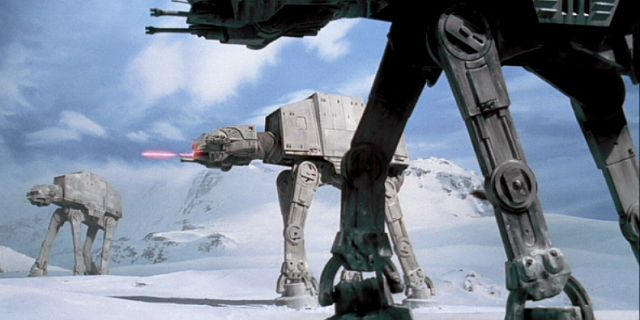 hoth battle