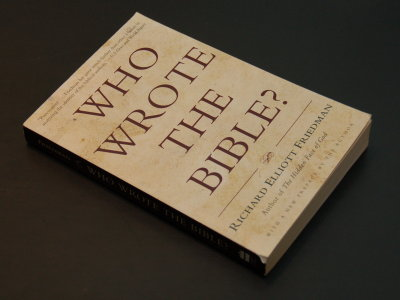 Book: Who Wrote The Bible